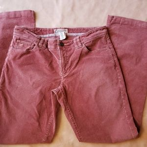 American Eagle Outfitter's Women's Corduroy Pants